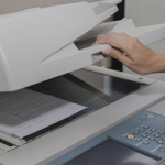request a print management audit