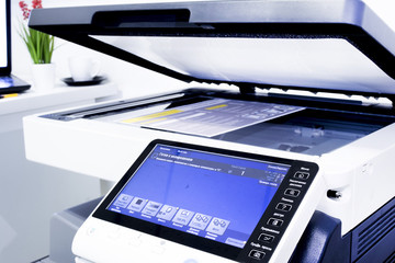 How To Automate Your Business Easily? Buy A Copier!